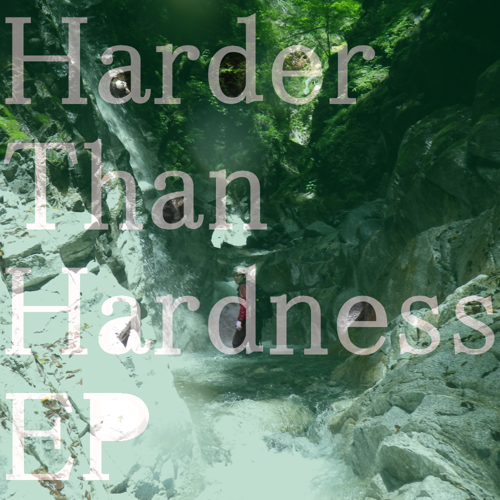 harder than hardness EP