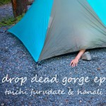 "taichi furudate & hanali ""Drop Dead Gorge EP"""