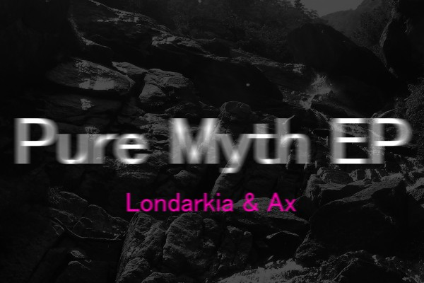 Pure Myth EP