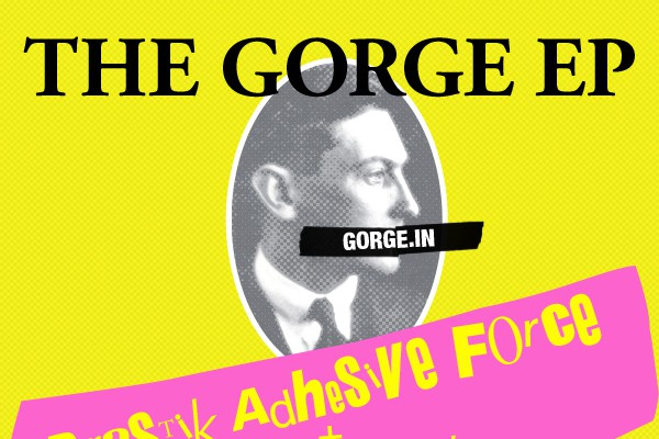 Never Mind The Gorge EP