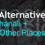 "hanali + Other Places ""Alternative ROCK MUSIC"""