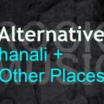 "hanali + Other Places ""Alternative ROCK MUSIC"""
