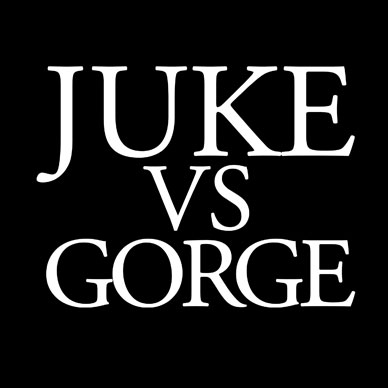 JUKEvsGORGE