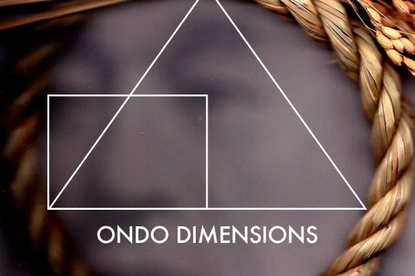 Ondo Dimensions