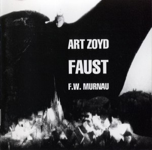 Art Zoyd – Faust