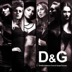 """D&G """"D&G"""""""