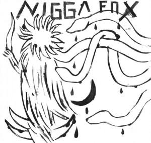 DJ Nigga Fox - Um Ano