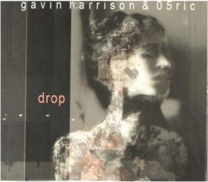 Gavin Harrison & 05Ric - Sometime
