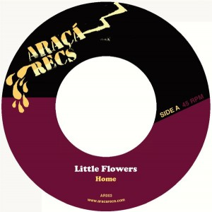 Little Flowers - Home