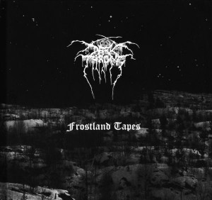 Darkthrone ‎– Frostland Tapes