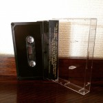 New Age of Gorge Cassette ver.